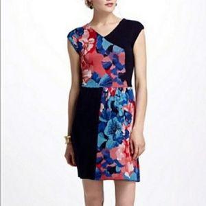 Leifsdottir for Anthropologie knit dress
